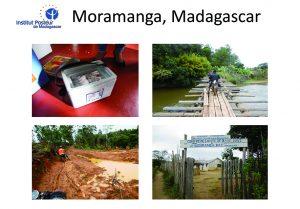 ワクチンを届けるまでの困難な道のり(マダガスカル)